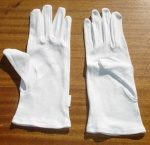 Gloves For Jewellery