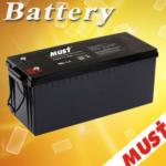 Batteries for Inverters